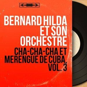 Bernard Hilda et son orchestre 歌手頭像