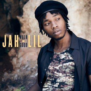 Jah-Lil 歌手頭像