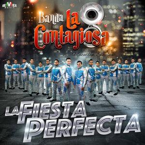 Banda La Contagiosa 歌手頭像