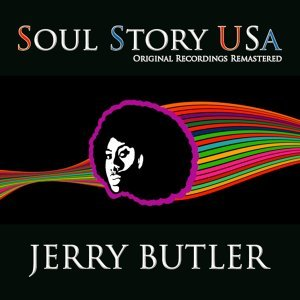 Jerry Butler, The Impressions アーティスト写真