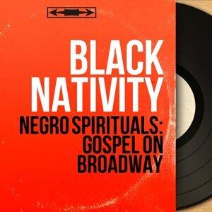 Black Nativity アーティスト写真