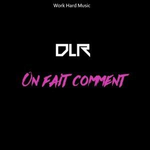 DLR 歌手頭像