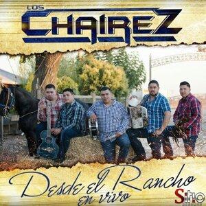 Los Chairez 歌手頭像