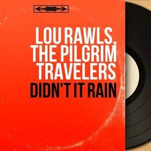 Lou Rawls, The Pilgrim Travelers アーティスト写真