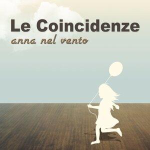 Le Coincidenze 歌手頭像