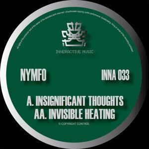 Nymfo 歌手頭像