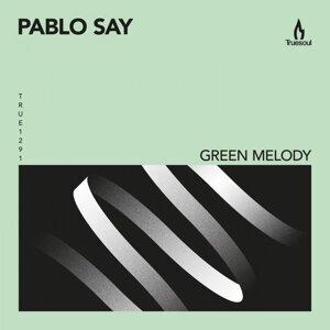Pablo Say