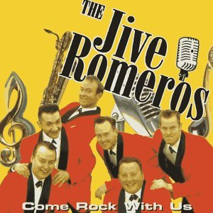 The Jive Romeros 歌手頭像