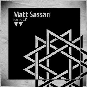 Matt Sassari 歌手頭像