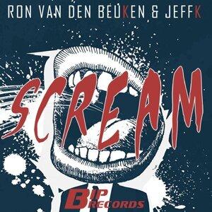 Ron van den Bueken & JEFFK 歌手頭像
