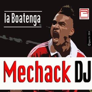 MechacK DJ 歌手頭像