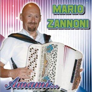 Mario Zannoni 歌手頭像