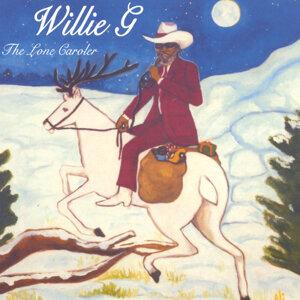 Willie G 歌手頭像