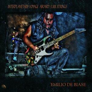 Emilio De Biase 歌手頭像