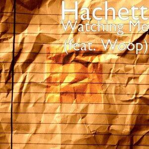 Hachett 歌手頭像