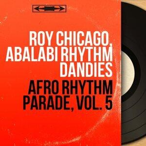 Roy Chicago, Abalabi Rhythm Dandies 歌手頭像