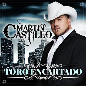 Martin Castillo 歌手頭像