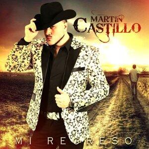 Martin Castillo アーティスト写真