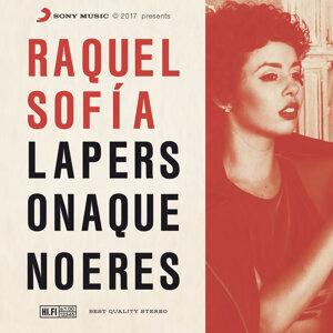 Raquel Sofía 歌手頭像
