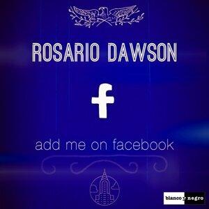 Rosario Dawson 歌手頭像