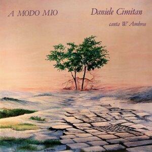 Daniele Cimitan 歌手頭像