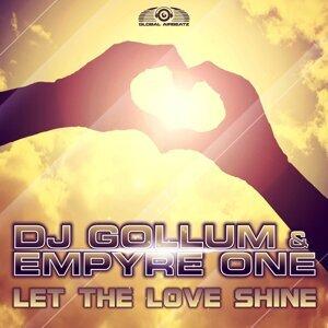 DJ Gollum & Empyre One vs. NICCO