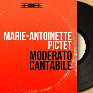 Marie-Antoinette Pictet 歌手頭像