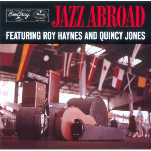 Roy Haynes, Quincy Jones アーティスト写真