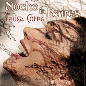 Luisa Corna 歌手頭像