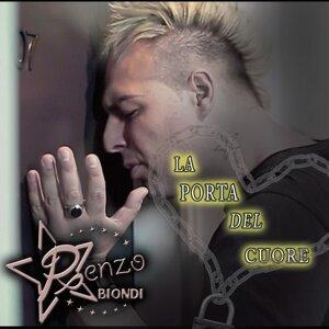 Renzo Biondi 歌手頭像