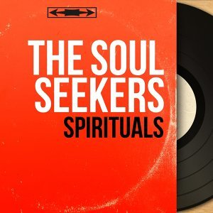The Soul Seekers 歌手頭像