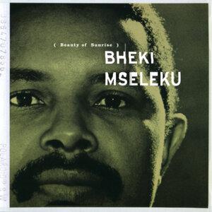 Bheki Mseleku 歌手頭像