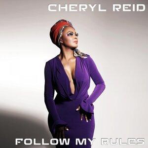 Cheryl Reid 歌手頭像