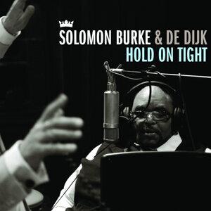 Solomon Burke,De Dijk