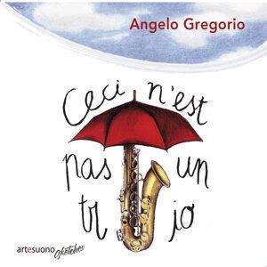 Angelo Gregorio 歌手頭像