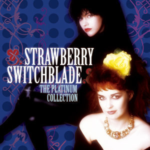 Strawberry Switchblade 歌手頭像