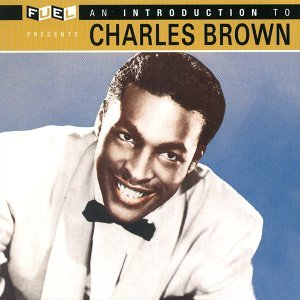 Charles Brown 歌手頭像