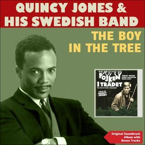 Quincy Jones & his Swedish Band 歌手頭像
