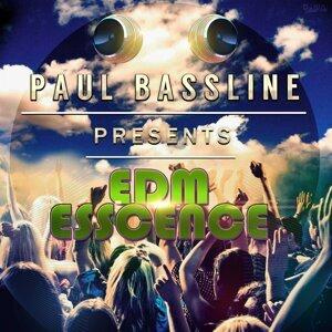 Paul Bassline 歌手頭像
