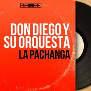 Don Diego y Su Orquesta 歌手頭像