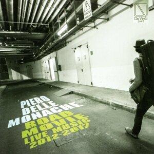 Piero Delle Monache アーティスト写真