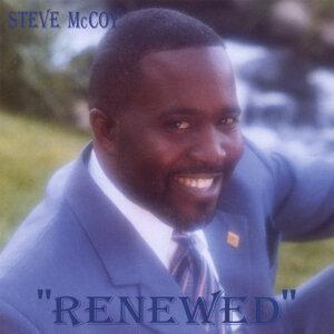 Steve McCoy