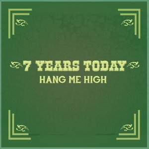7 Years Today 歌手頭像