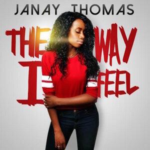 Janay Thomas 歌手頭像
