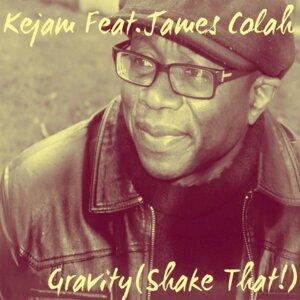 Kejam feat. James Colah 歌手頭像