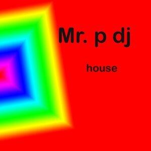 Mr. P DJ
