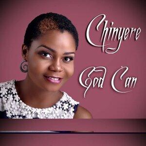 Chinyere 歌手頭像