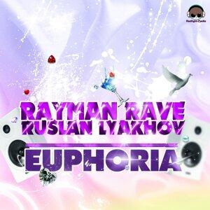 Rayman Rave, Ruslan Lyakhov 歌手頭像