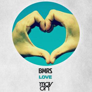 BMRS アーティスト写真