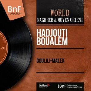 Hadjouti Boualem 歌手頭像